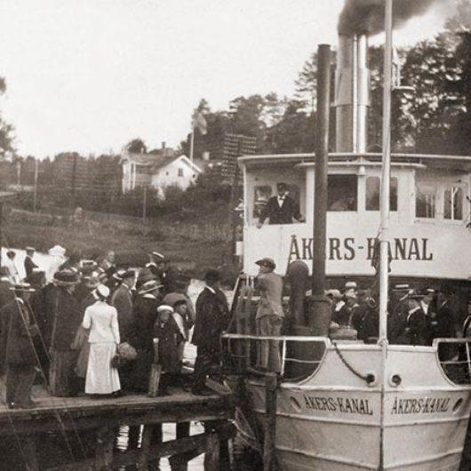 Åkers kanal