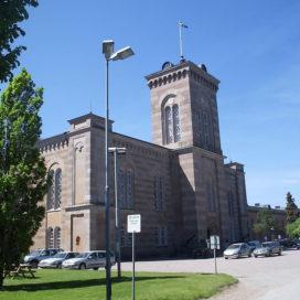 Karlsborg fästningsmuseum