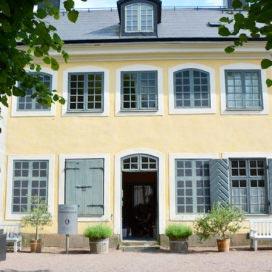 Linnémuseet i Uppsala