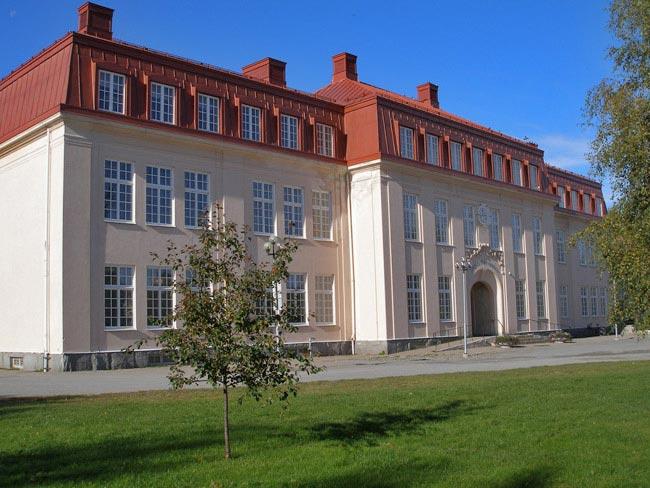 Nordanå kulturområde i Skellefteå