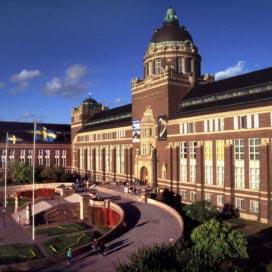 Naturhistoriska riksmuseet –Favoriter i utställningarna