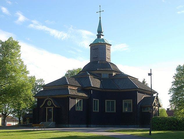 Ramundeboda i Laxå