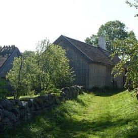 Äskhults by – Kulturreservat i Kungsbacka