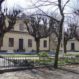 Kristinehovs malmgård
