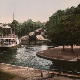 2000 år längs Göta älv – Historiens skuggor