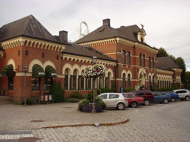 Hallsberg