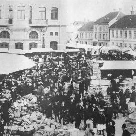 Jönköpings stads historia
