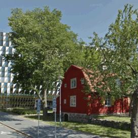 Historisk vandring på Karolinska Institutet, Solna