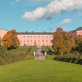Uppsala slott och konstmuseum