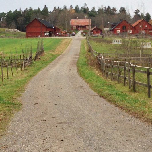 Bögs gård