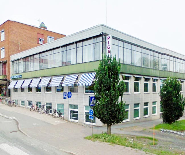 Nässjö konsthall