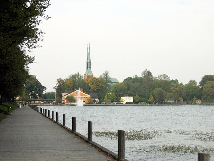 Växjösjön