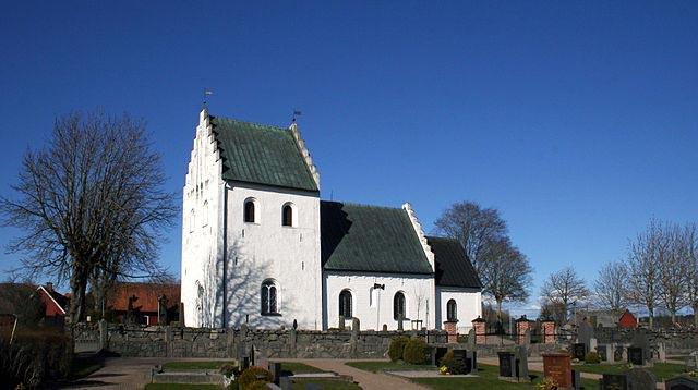 Hässleholms kyrkor