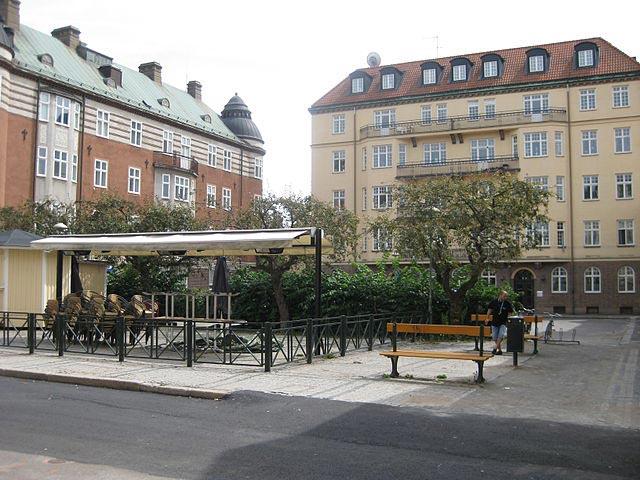 Linköping – eklandskap och naturreservat