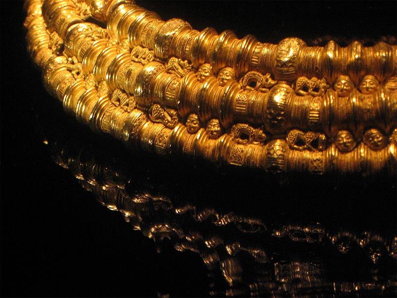 Guldrummet (золотой номер)